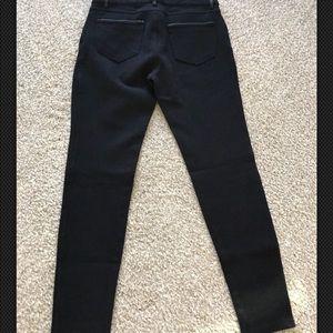 2f05197d Zara W&B Collection skinny pants 28 waist 27 long
